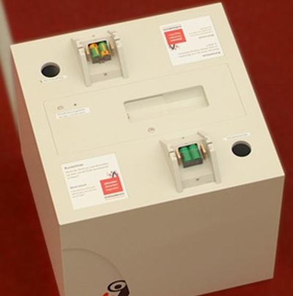 Elektrizität und Magnetismus | EuroScience GmbH