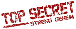 Logo: Top Secret